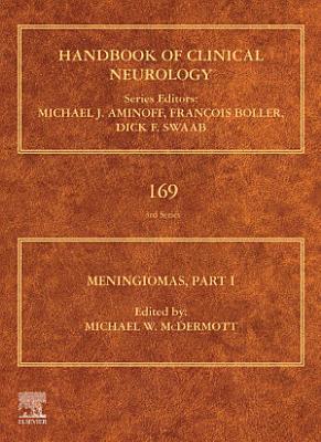 Meningiomas, Part I