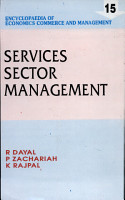 Services sector management PDF
