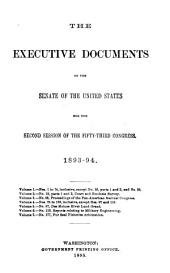 United States Congressional serial set: Issue 9; Issue 3166