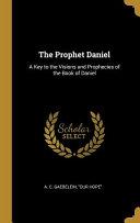 The Prophet Daniel Book