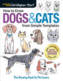 How to Draw Dogs and Cats from Simple Templates PDF