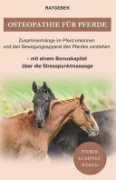 Osteopathie f  r Pferde PDF