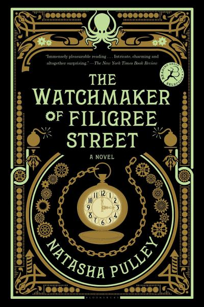 Download The Watchmaker of Filigree Street Book