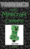 Tagebuch Eines Minecraft Creepers  PDF