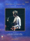 John Denver's Greatest Hits for Fingerstyle Guitar