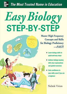Easy Biology Step by Step