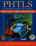 PHTLS Trauma First Response PDF
