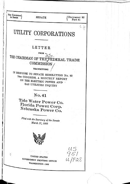 Download Utility Corporations Book