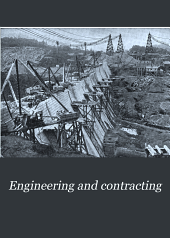 Engineering and Contracting: Volume 30