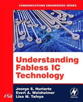 Understanding Fabless IC Technology PDF