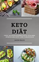 KETO DI  T  KETO DIET GERMAN EDITION  PDF