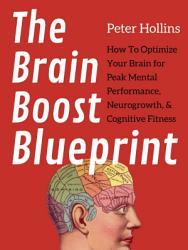 The Brain Boost Blueprint Book PDF