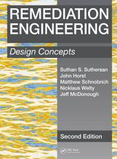 Remediation Engineering: Design Concepts, Second Edition, Edition 2