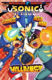 Sonic the Hedgehog #273