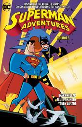 Superman Adventures Vol. 3: Volume 3