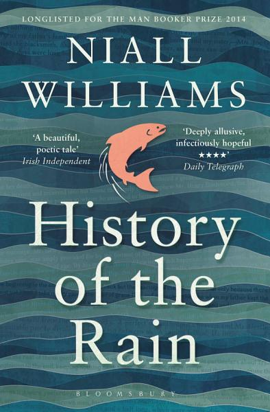 Download History of the Rain Book
