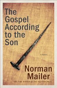 The Gospel According to the Son Book