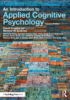 An Introduction to Applied Cognitive Psychology Book