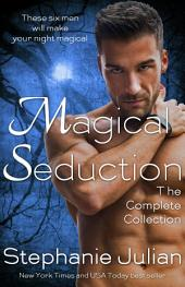 Magical Seduction Bundle