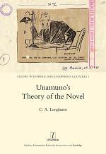 Unamuno's Theory of the Novel