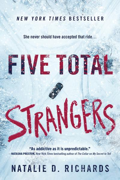 Download Five Total Strangers Book