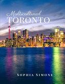 Multicultural Toronto PDF