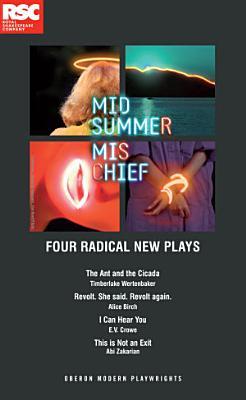 Midsummer Mischief PDF
