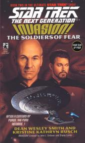 The Soldiers Of Fear: Invasion! #2