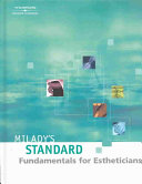Milady s Standard Fundamentals for Estheticians Book