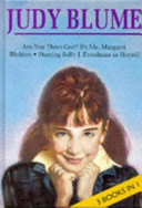 Are You There God  It s Me  Margaret   Blubber   Starring Sally J  Freedman as Herself