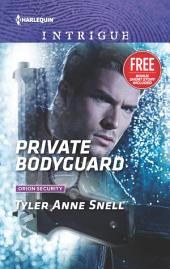 Private Bodyguard: What Happens on the Ranch bonus story