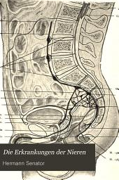 Die Erkrankungen der Nieren