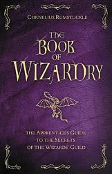 The Book Of Wizardry Book PDF