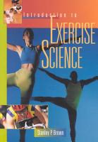 Introduction to Exercise Science PDF