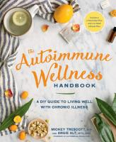 The Autoimmune Wellness Handbook PDF