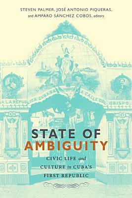 State of Ambiguity PDF