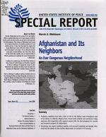 Afghanistan and its neighbors
