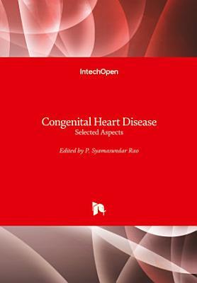 Congenital Heart Disease PDF