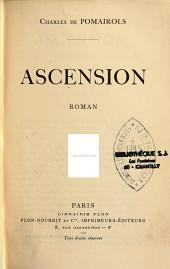Ascension: roman