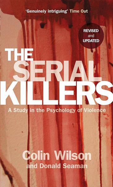 Download The Serial Killers Book