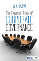 The Essential Book of Corporate Governance PDF
