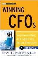 Winning CFOs  with Website PDF