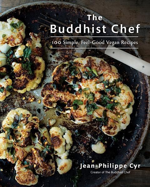 Download The Buddhist Chef Book