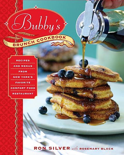Download Bubby s Brunch Cookbook Book