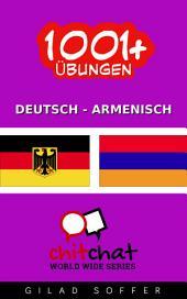 1001+ Übungen Deutsch - Armenisch