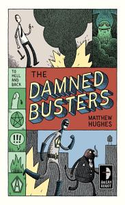 The Damned Busters Book