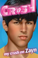 My Crush on Zayn PDF