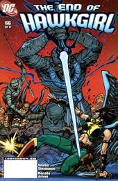 Hawkgirl (2006-) #66