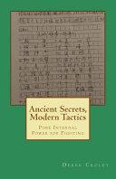 Ancient Secrets  Modern Tactics PDF