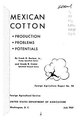 Mexican Cotton
